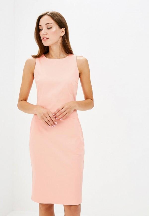 Купить Платье Vittoria Vicci, MP002XW1998J, коралловый, Весна-лето 2018