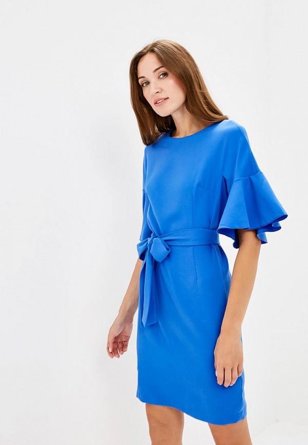 Купить Платье Vittoria Vicci, MP002XW1998K, синий, Весна-лето 2018