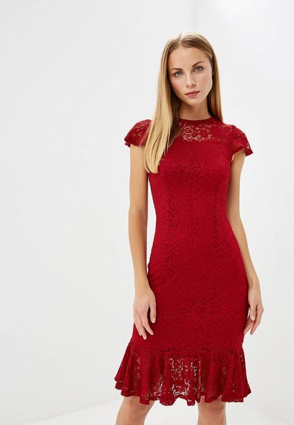 Купить Платье Vittoria Vicci, MP002XW19993, красный, Весна-лето 2018
