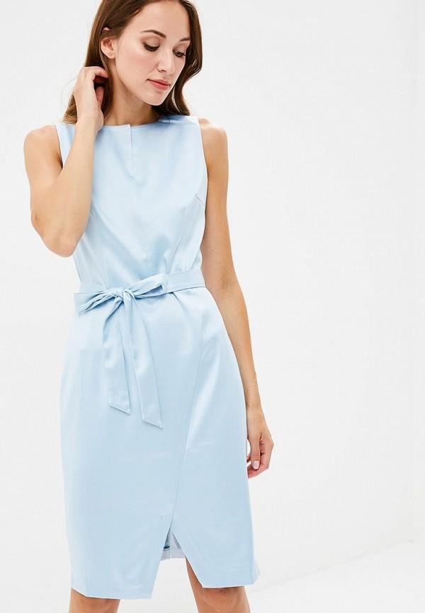 Купить Платье Vittoria Vicci, MP002XW19999, голубой, Весна-лето 2018