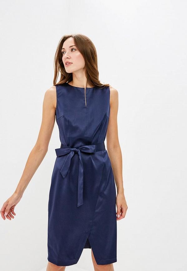 Купить Платье Vittoria Vicci, mp002xw1999i, синий, Весна-лето 2018