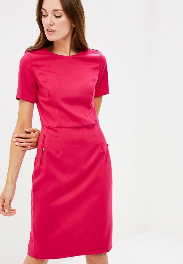 Купить Платье Vittoria Vicci, mp002xw1999k, розовый, Весна-лето 2018
