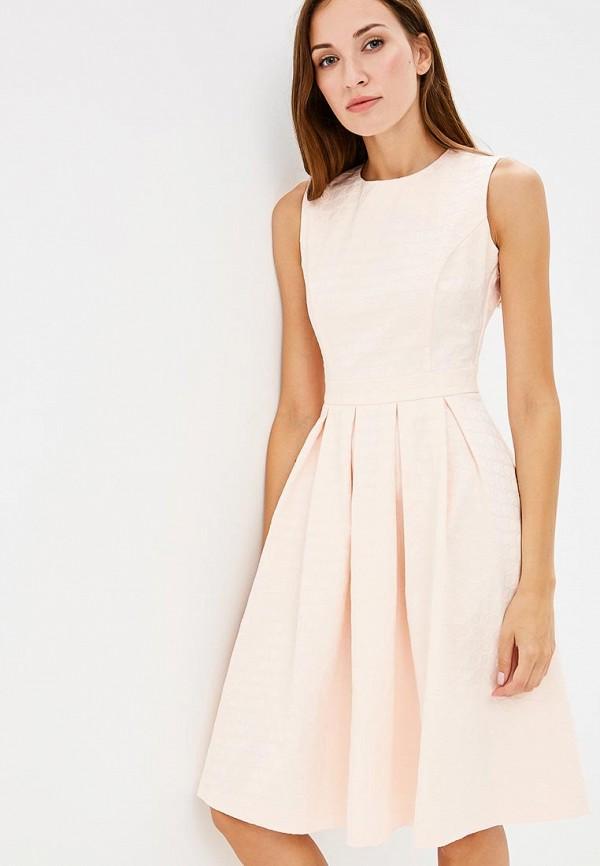 Купить Платье Vittoria Vicci, mp002xw1999n, розовый, Весна-лето 2018