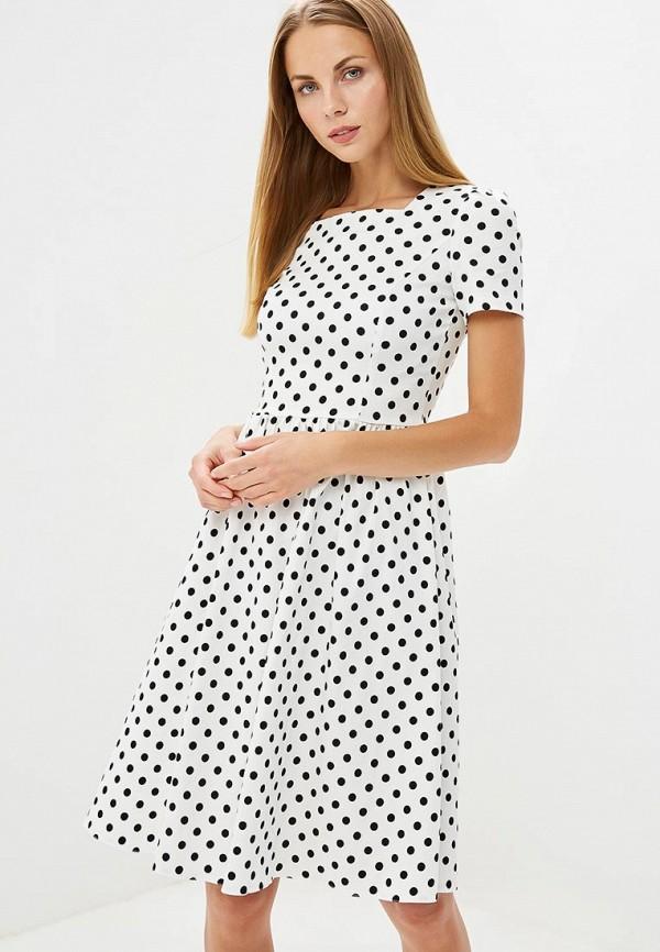 Купить Платье Vittoria Vicci, MP002XW1999Z, белый, Весна-лето 2018