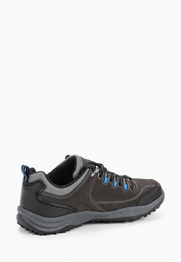 Ботинки трекинговые T.Taccardi цвет серый  Фото 2
