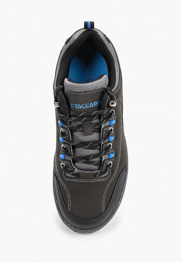 Ботинки трекинговые T.Taccardi цвет серый  Фото 4