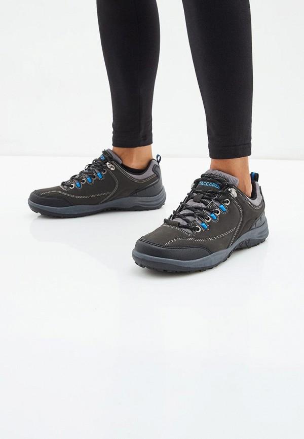 Ботинки трекинговые T.Taccardi цвет серый  Фото 5