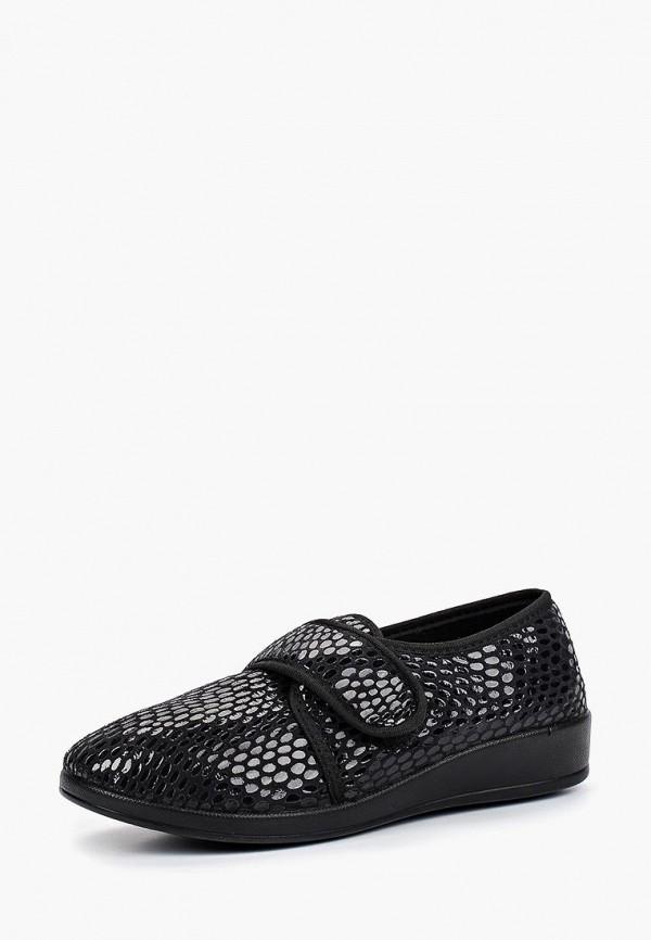 Купить Ботинки T.Taccardi, MP002XW199K1, черный, Осень-зима 2018/2019