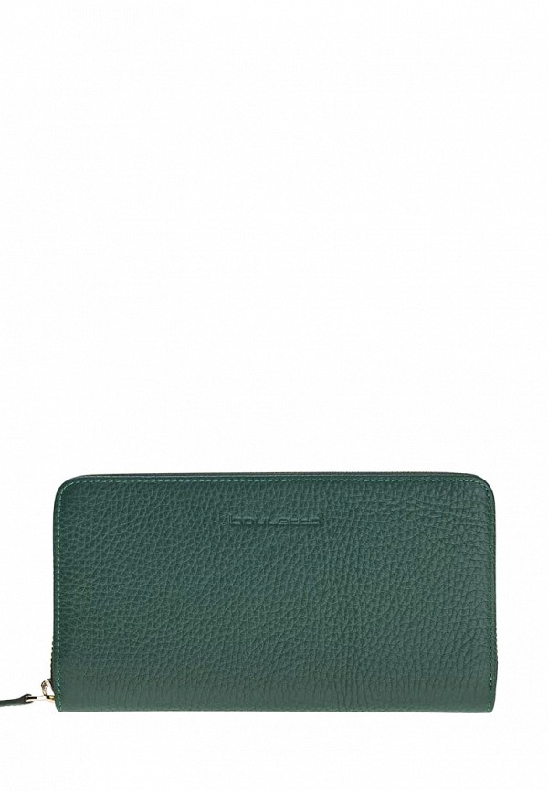 Купить Кошелек Bouletta, Seville Wallet, MP002XW199QH, зеленый, Весна-лето 2018