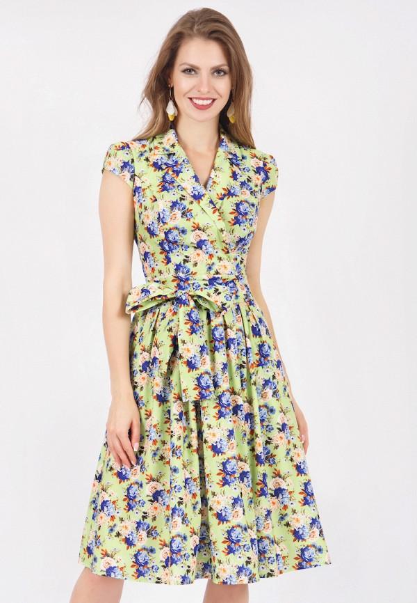 Платье Olivegrey Olivegrey MP002XW199TF