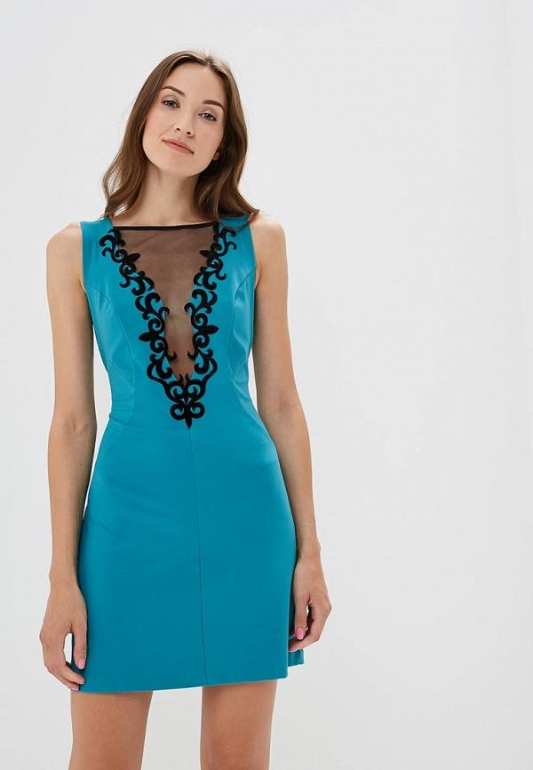 купить Платье RicaMare RicaMare MP002XW199UG по цене 4800 рублей