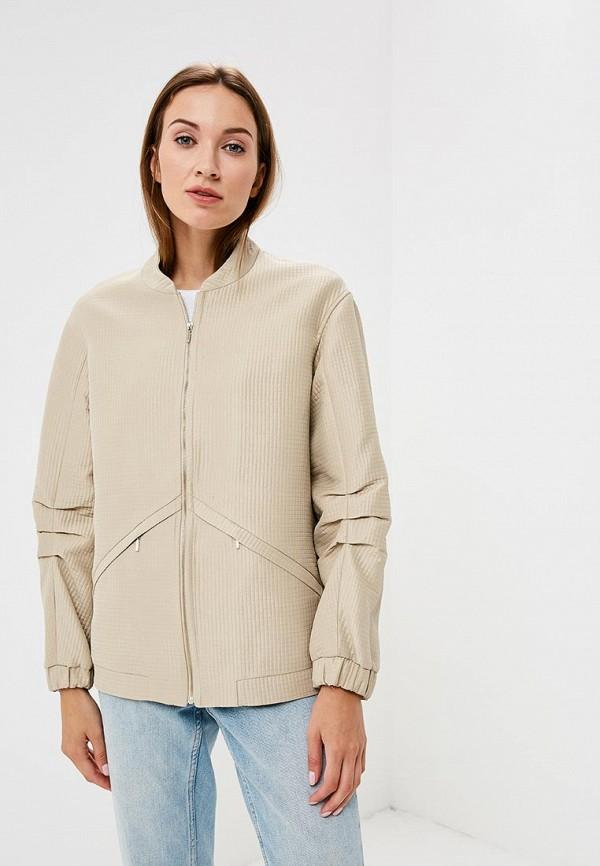 Купить Куртка EMI, MP002XW199VK, бежевый, Весна-лето 2018