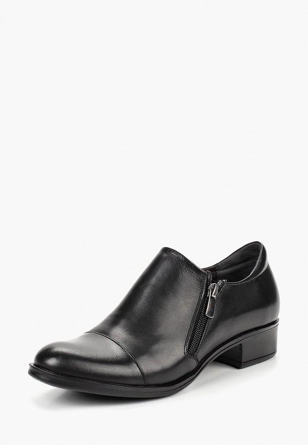 Купить Ботинки Alessio Nesca, MP002XW19A0V, черный, Осень-зима 2018/2019