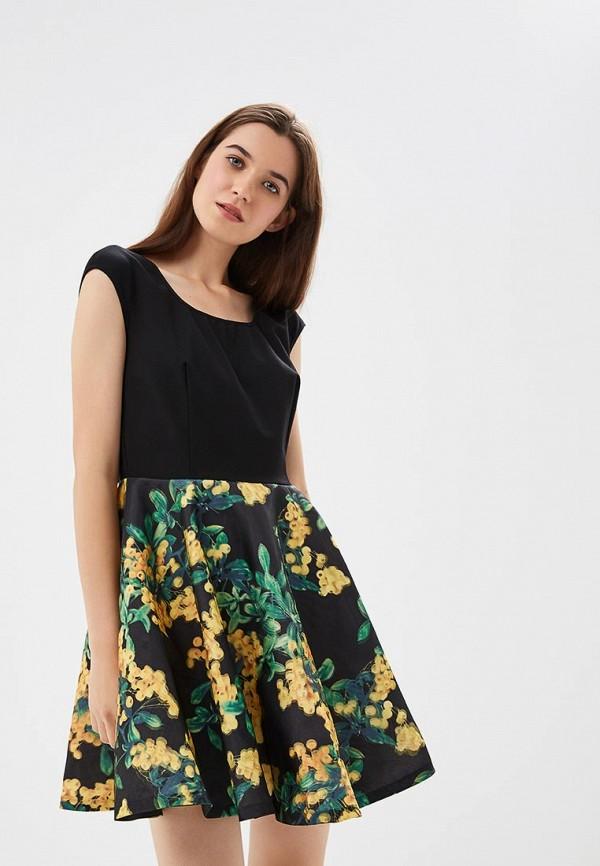 Платье La selva La selva MP002XW19A3L цена 2017