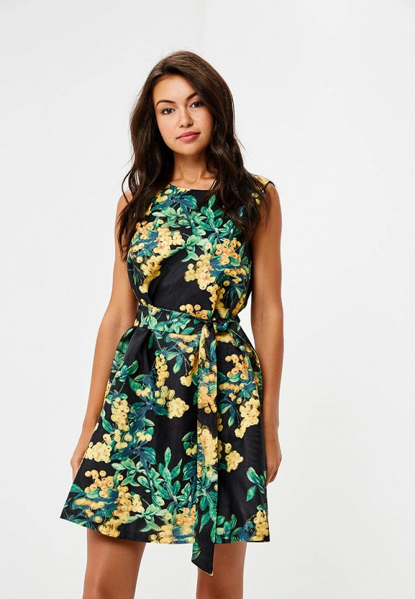 Платье La selva La selva MP002XW19A3P цена 2017
