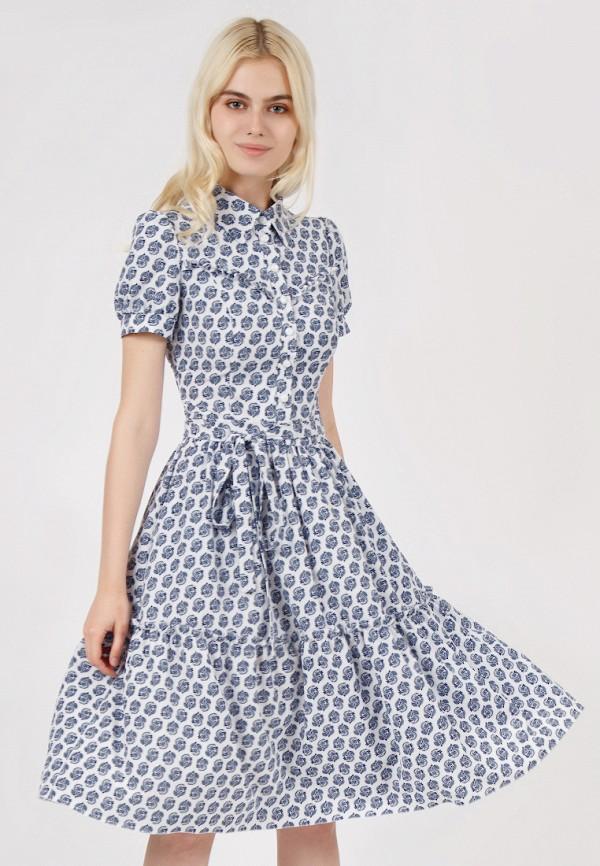 женское платье marichuell, белое