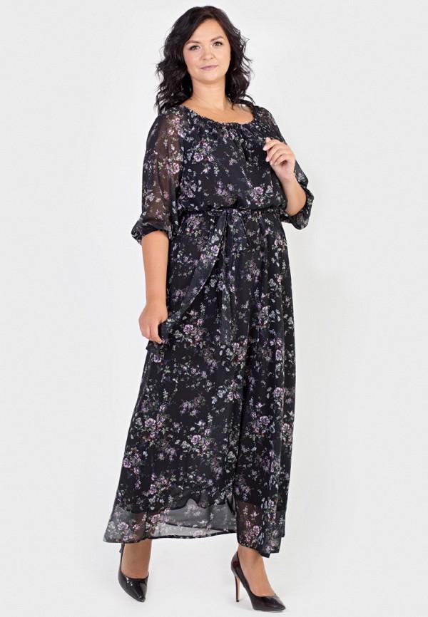 Купить Платье Filigrana, mp002xw19a73, черный, Весна-лето 2018