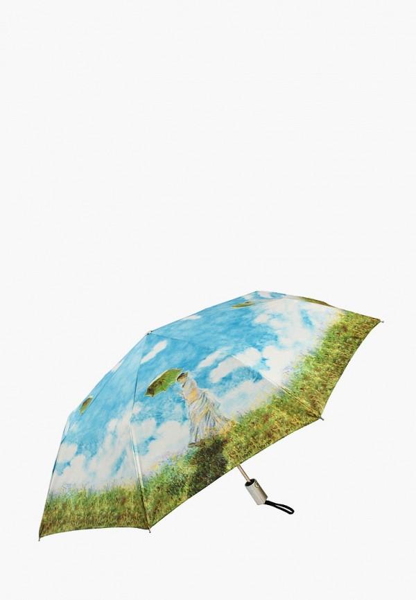 Зонт складной Edmins Edmins MP002XW19ACE цена и фото