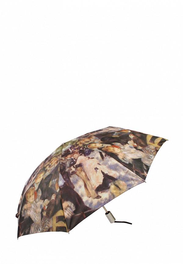 Зонт складной Edmins Edmins MP002XW19ACF зонты edmins зонт