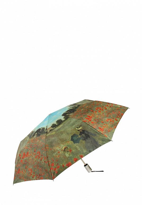 Зонт складной Edmins Edmins MP002XW19ACH зонты edmins зонт