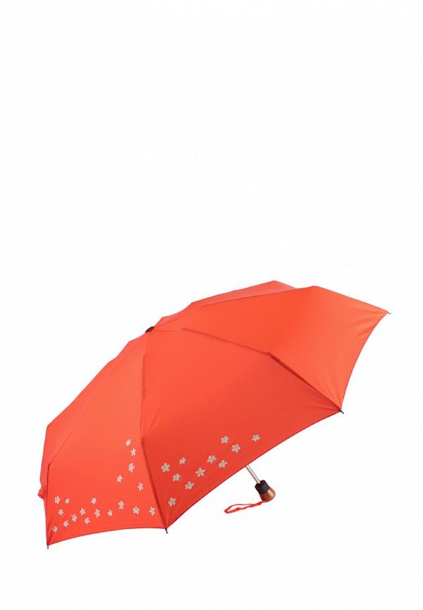 Зонт складной Edmins Edmins MP002XW19ACI зонты edmins зонт