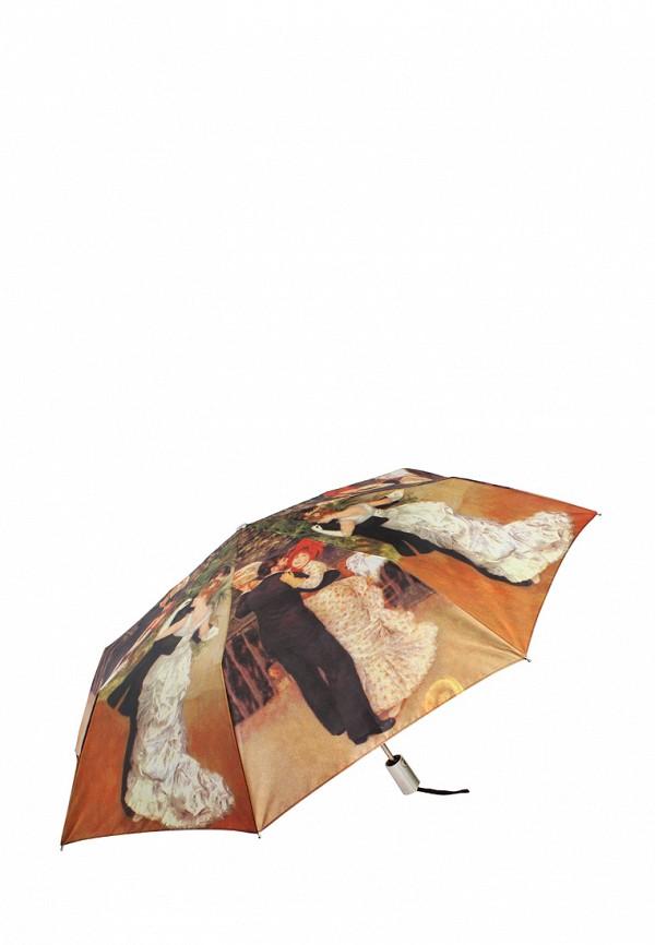 Зонт складной Edmins Edmins MP002XW19ACY зонты edmins зонт