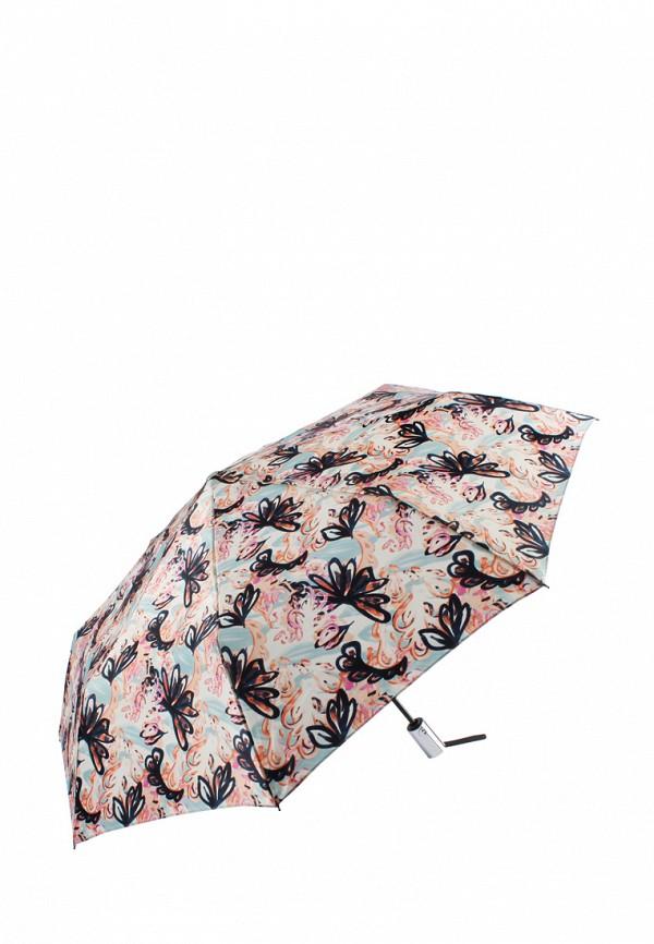 Зонт складной Edmins Edmins MP002XW19ADE зонты edmins зонт