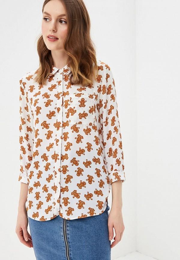 все цены на Блуза Твое Твое MP002XW19AF8 онлайн