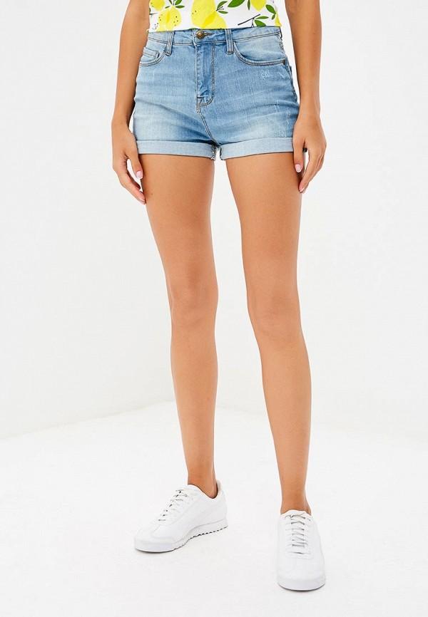 Шорты джинсовые Твое Твое MP002XW19AGL шорты твое твое mp002xw19c6g