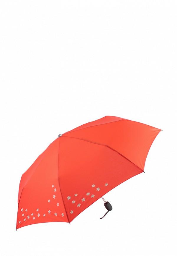 Зонт складной Edmins Edmins MP002XW19AGT зонты edmins зонт