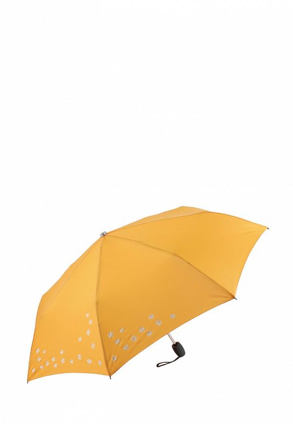 Зонт складной Edmins Edmins MP002XW19AH4 зонты edmins зонт