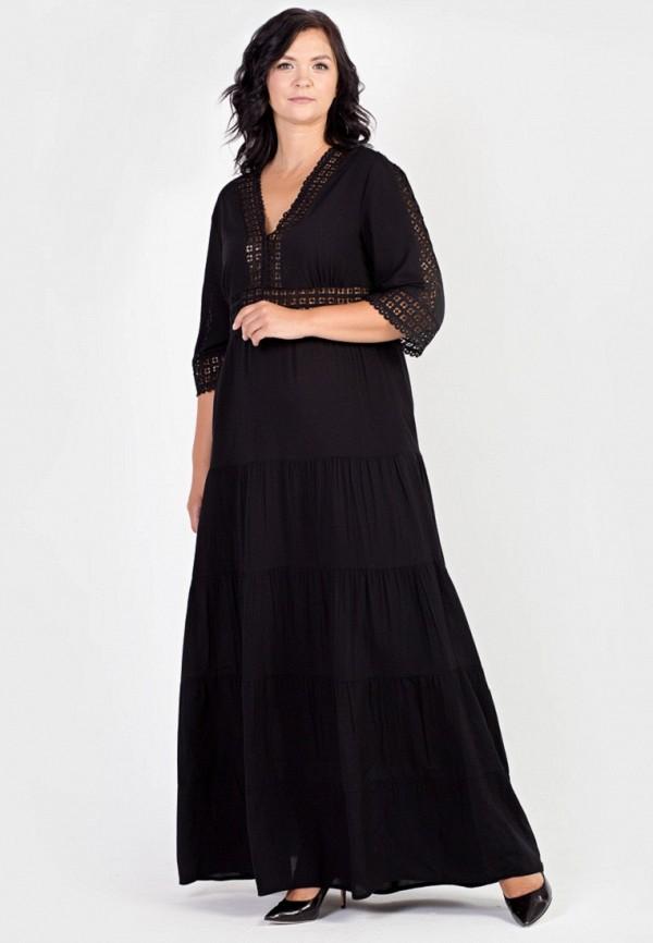 Купить Платье Filigrana, mp002xw19ahh, черный, Весна-лето 2018