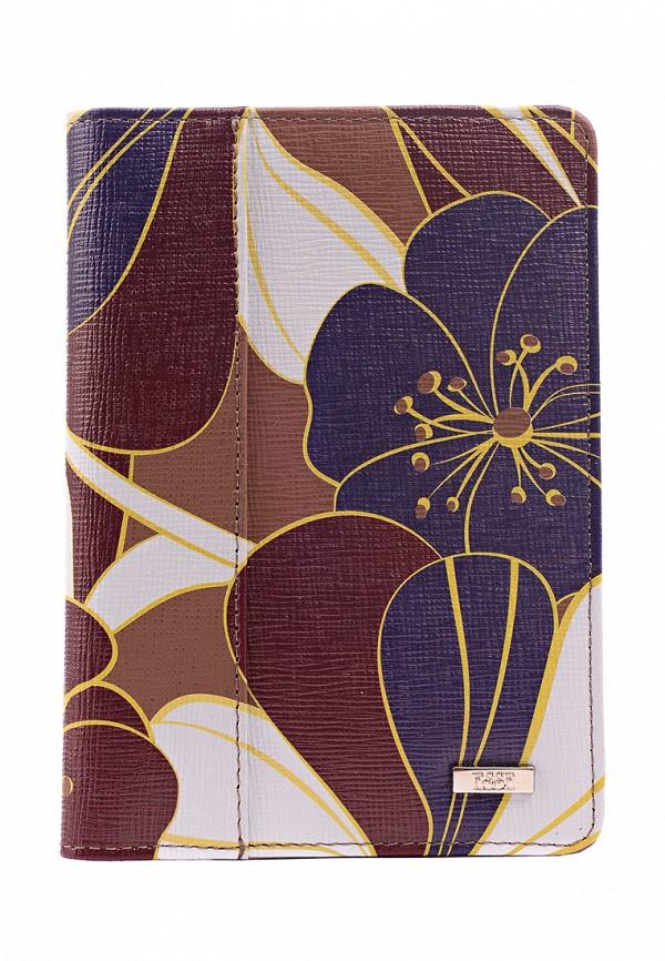 Обложка для паспорта Esse Esse MP002XW19AS6 обложка для паспорта женская esse page цвет белый серый gpge00 000000 d8303o k100