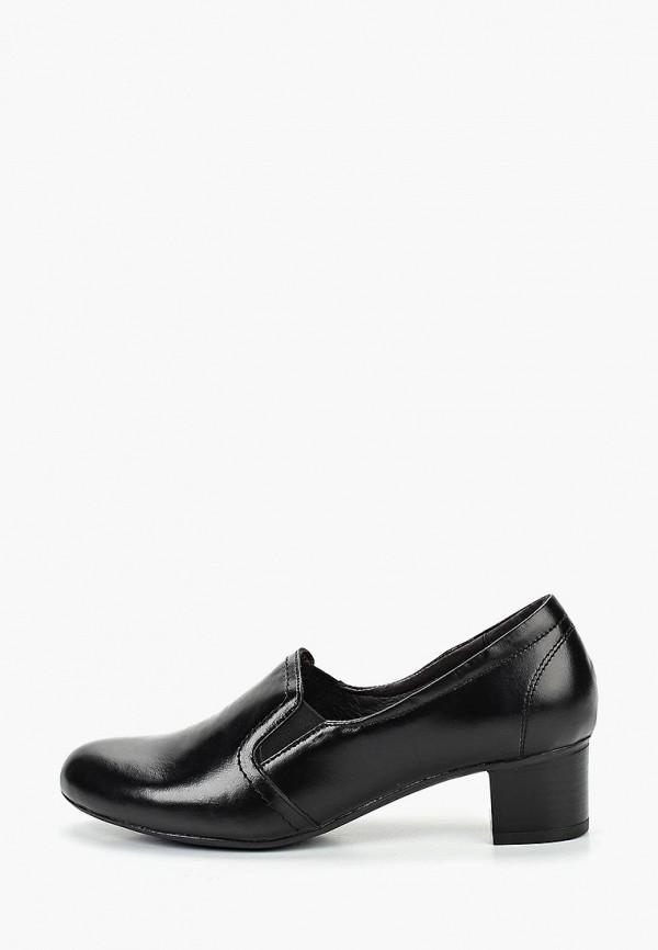 женские туфли shoiberg, черные
