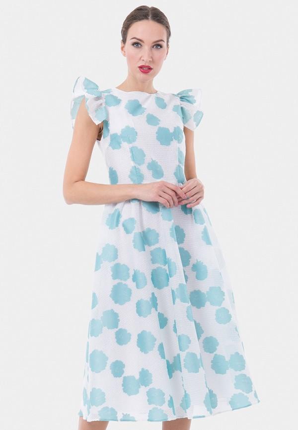 лучшая цена Платье Vladi Collection Vladi Collection MP002XW19AXY