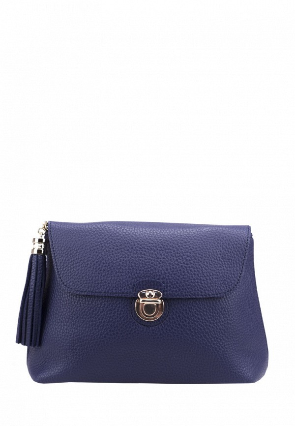 женская сумка dda, синяя