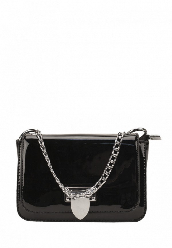 женская сумка dda, черная