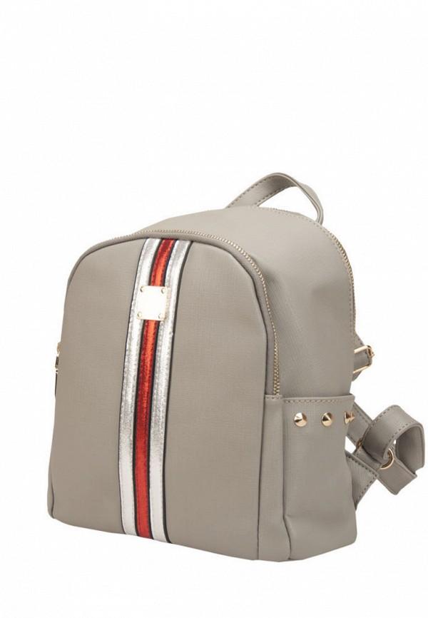 женский рюкзак dda, серый