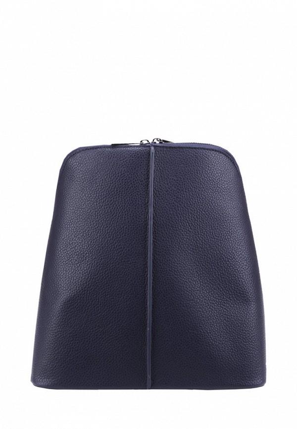 женский рюкзак dda, синий