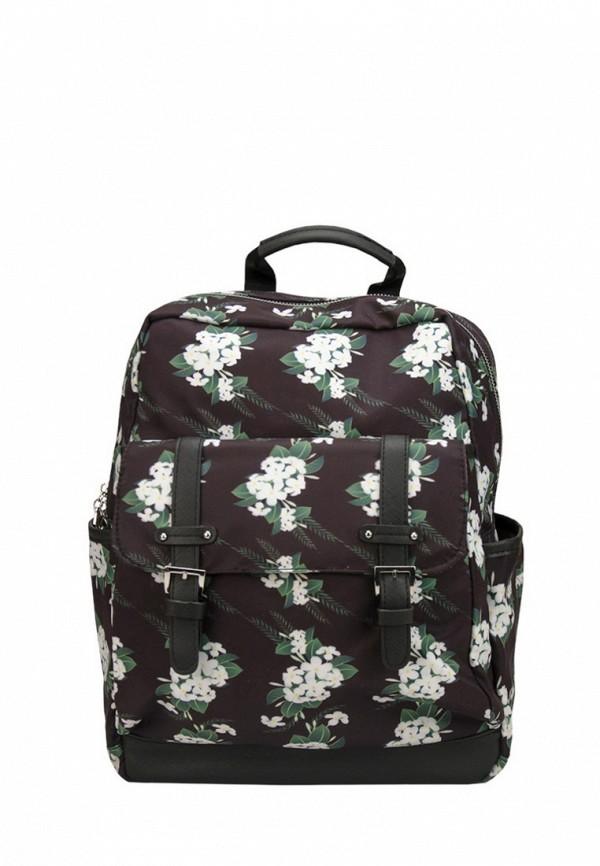 женский рюкзак dda, черный
