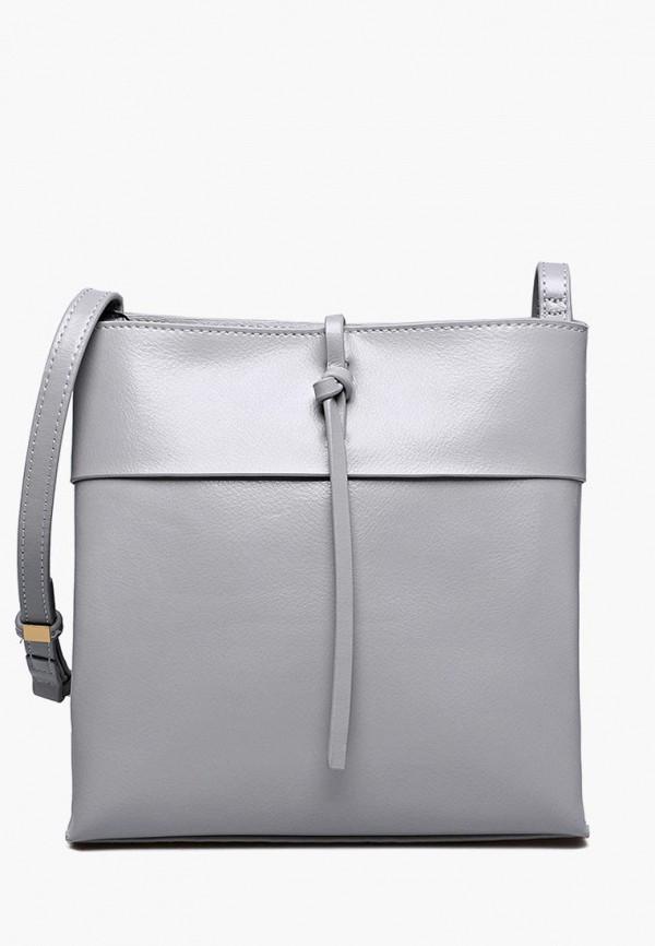 Купить Сумка Mironpan, mp002xw19b7t, серый, Весна-лето 2018