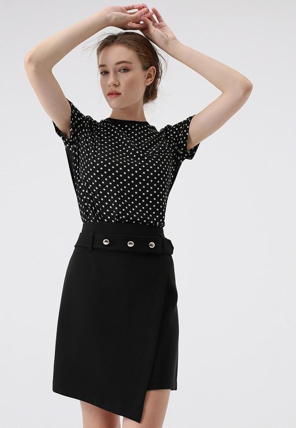 Купить Блуза LIME, MP002XW19BND, черный, Весна-лето 2018