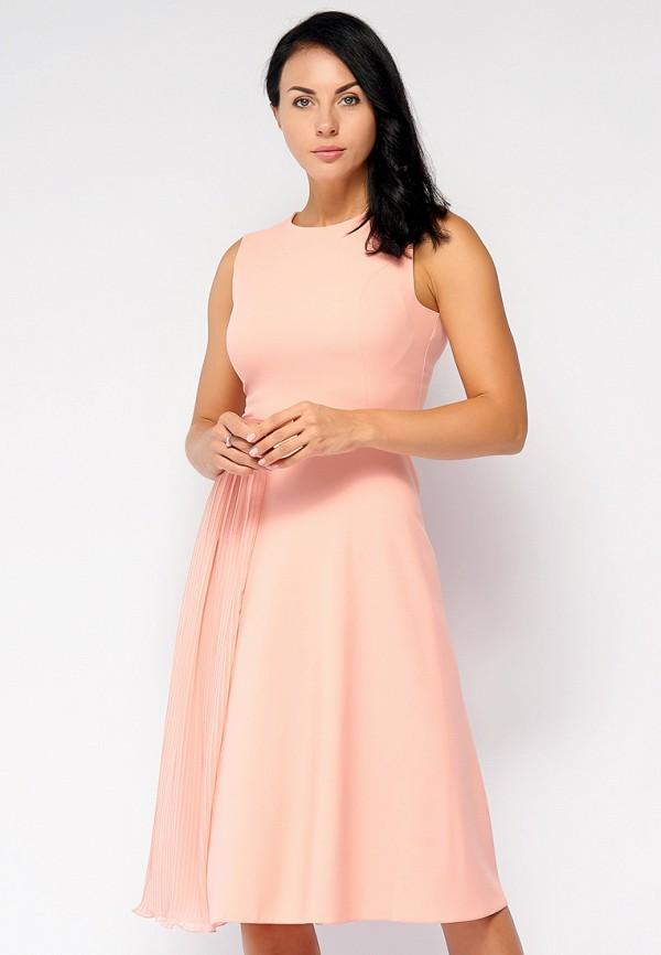 Платье Bellart цвет коралловый