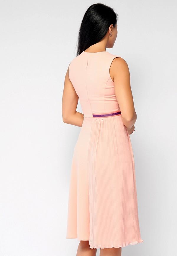 Платье Bellart цвет коралловый  Фото 3