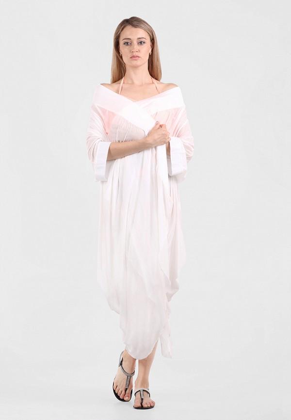 платье платье panove, белое