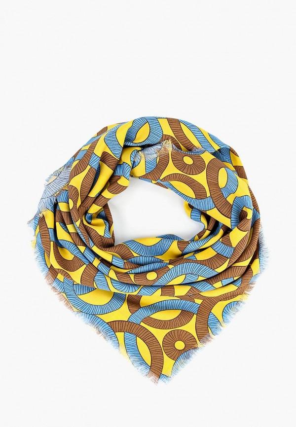 Купить Платок Magwear, MP002XW19BZ2, желтый, Весна-лето 2018