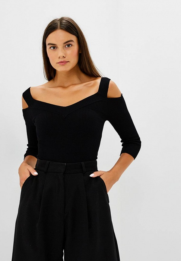 Пуловер Твое цвет черный