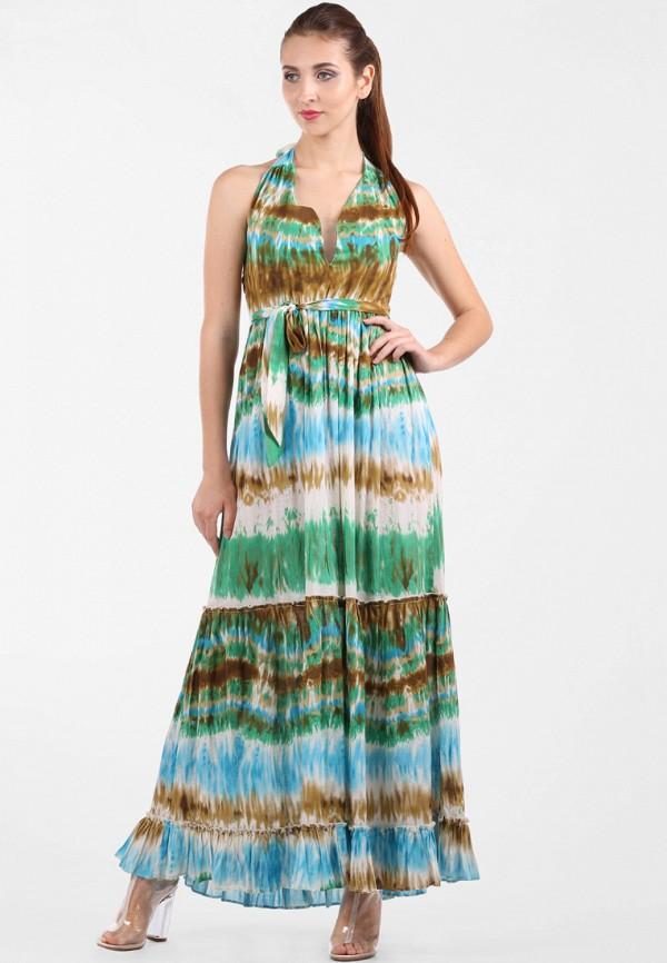 женский сарафан panove, разноцветный