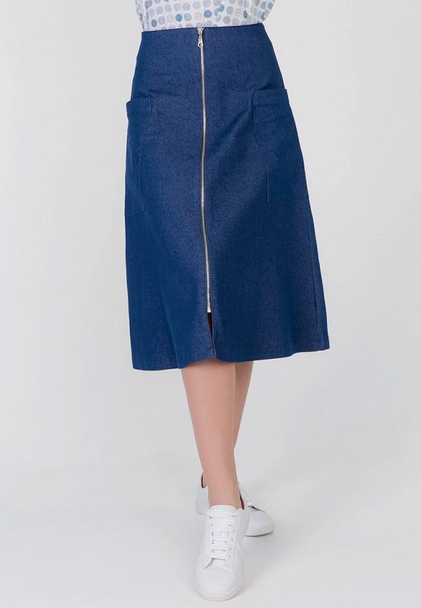 Юбка джинсовая LooklikeCat