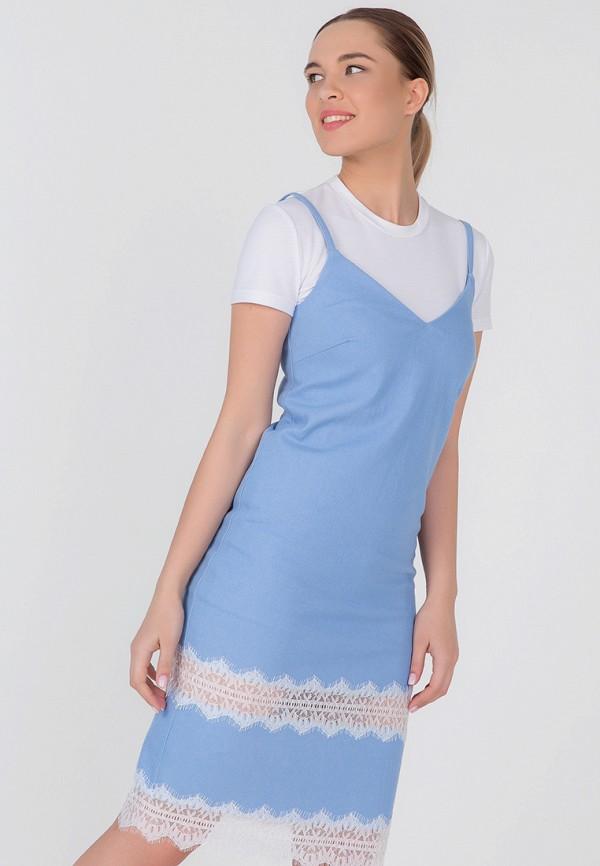 Повседневные платья LooklikeCat
